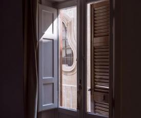 Geneva's apartment
