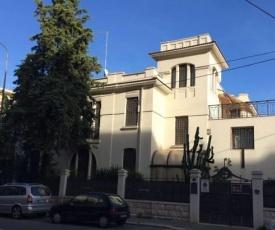 Villa Luigi XVI