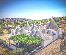 Trulli in Valle - Guest House