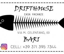 DRIFTHOUSE