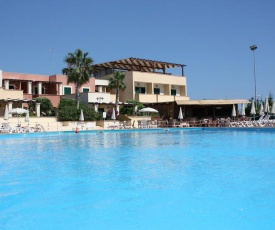 Villaggio Resort Arco Del Saracino