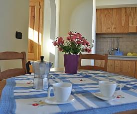 Graziosi appartamenti a pochi passi dal mare S.M. di Leuca