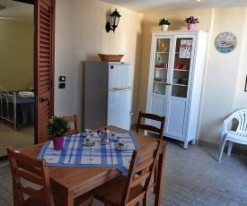 Leuca - Graziosi appartamenti a 100 mt. dal mare