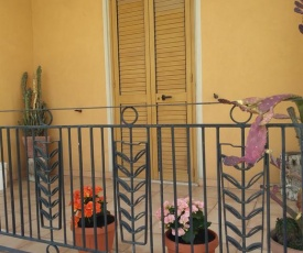 Casa vacanza vicino Gallipoli