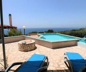 Villa Paradiso con Piscina