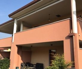La casa di Valeggio