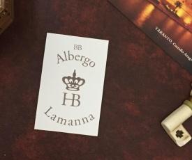 Albergo Lamanna