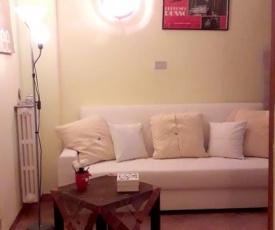 Apartment Via Pier Dionigi Pinelli