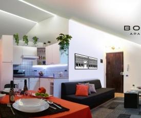 Bonsai Apartment